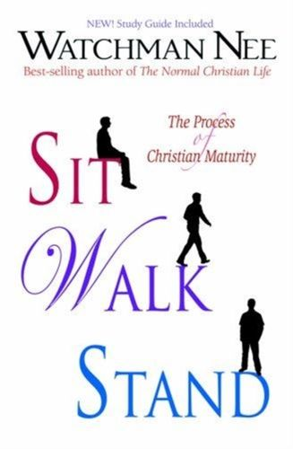 9780875089737 Sit Walk Stand