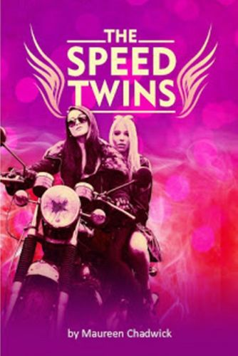 9780957679245 Speed Twins