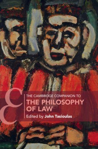 9781107087965 Cambridge Companion to the Philosophy of Law