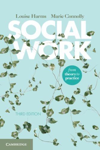 9781108460842 Social Work