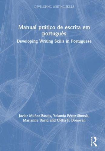 9781138290549 Manual pratico de escrita em portugues