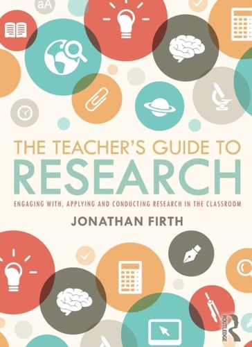 9781138336278 Teacher's Guide to Research