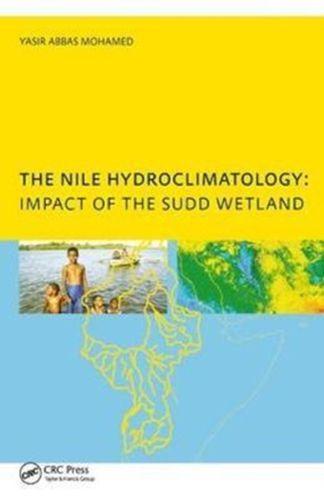 9781138439160 Nile Hydroclimatology: Impact of the Sudd Wetland
