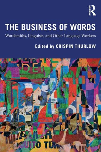 9781138485266 Business of Words