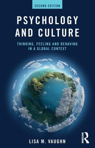 9781138576803 Psychology and Culture