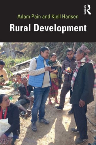 9781138775664 Rural Development