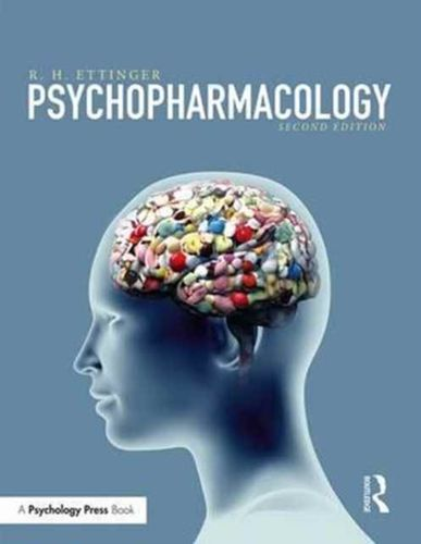 9781138833081 Psychopharmacology