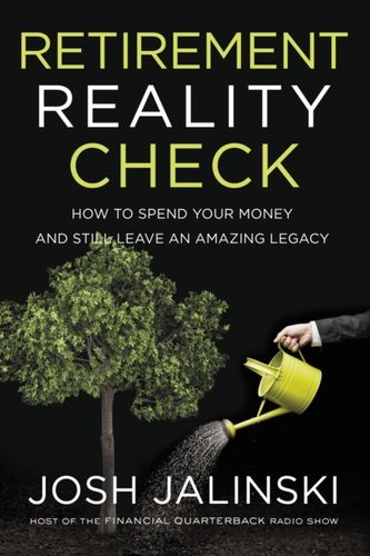 9781400212149 Retirement Reality Check
