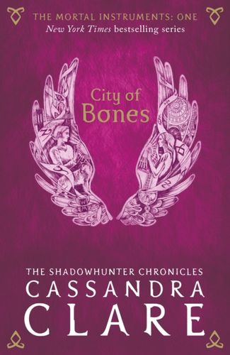 9781406362169 Mortal Instruments 1: City of Bones