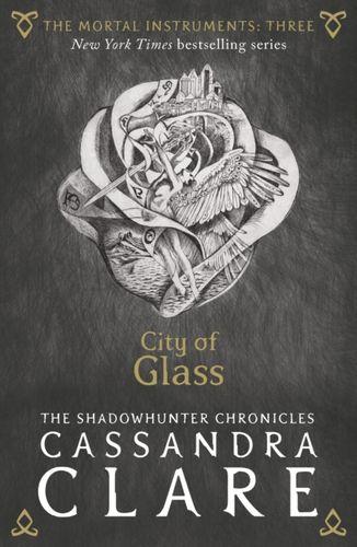 9781406362183 Mortal Instruments 3: City of Glass