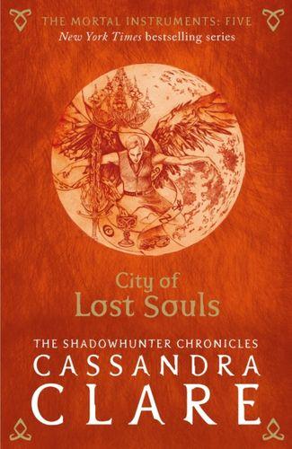 9781406362206 Mortal Instruments 5: City of Lost Souls