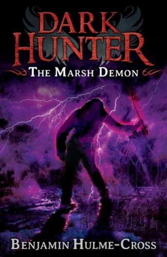 9781408180709 Marsh Demon (Dark Hunter 3)