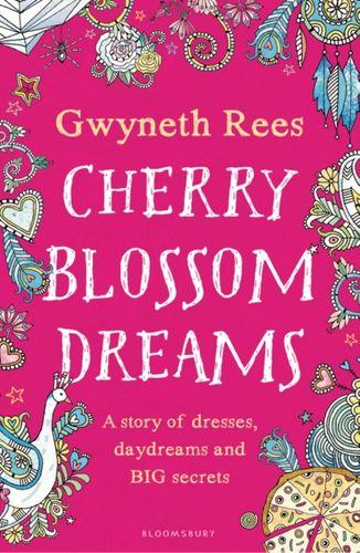 9781408852637 Cherry Blossom Dreams