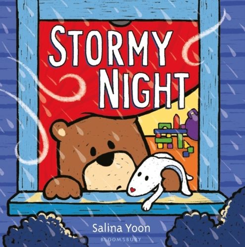 9781408862315 Stormy Night