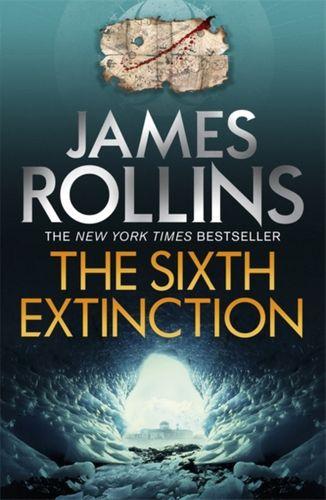 9781409138013 Sixth Extinction