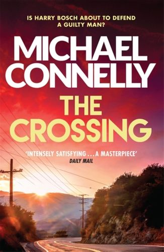 9781409145875 Crossing