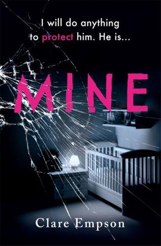 9781409177753 Mine