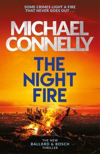 9781409186045 Night Fire