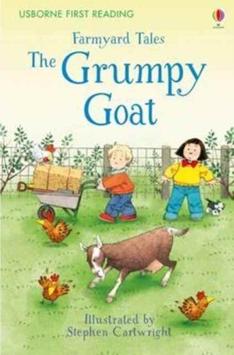 9781409598152 First Reading Farmyard Tales