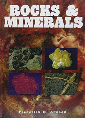 9781422239599 Rocks & Minerals