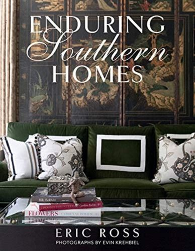 9781423650690 Enduring Southern Homes