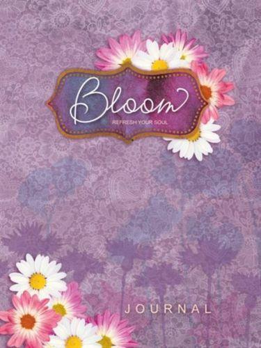 9781424549054 Journal: Bloom Journal