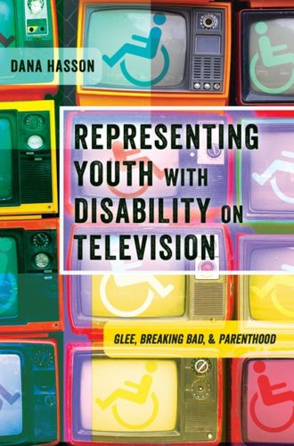 9781433132506 Representing Youth with Disability on Television