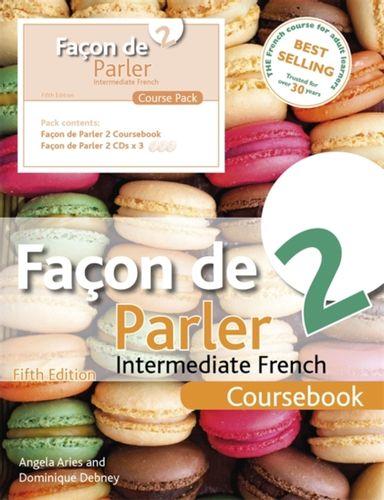 9781444181265 Facon de Parler 2 5ED