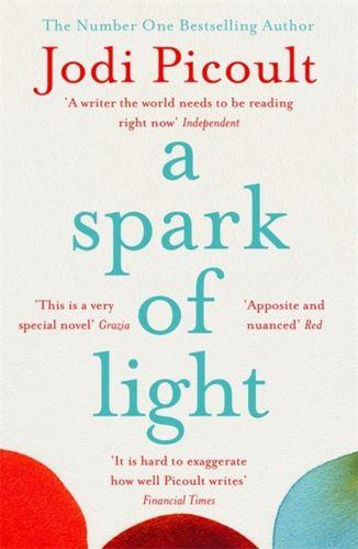 9781444788167 Spark of Light