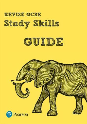 9781447967071 Revise GCSE Study Skills Guide