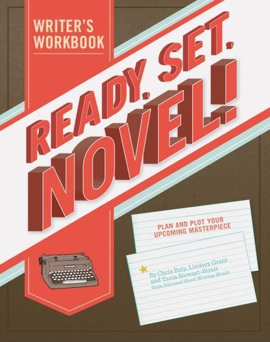 9781452101729 Ready Set Novel! A Workbook