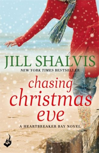 9781472247681 Chasing Christmas Eve: Heartbreaker Bay Book 4