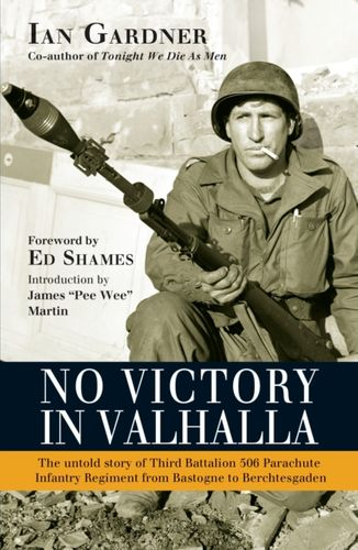 9781472816818 No Victory in Valhalla
