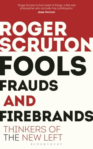 9781472965219 Fools, Frauds and Firebrands