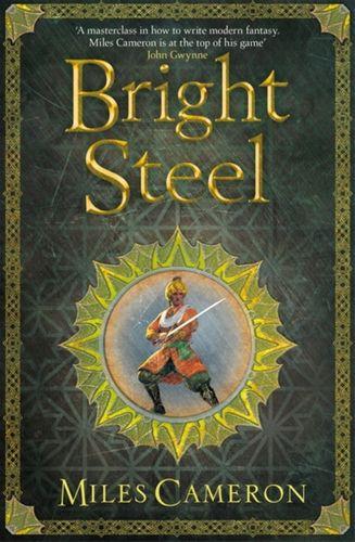 9781473217744 Bright Steel