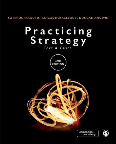 9781473912861 Practicing Strategy