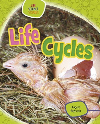 9781474715812 Life Cycles