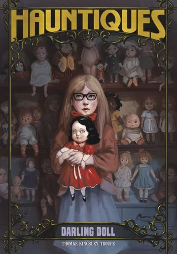 9781474725521 Darling Doll