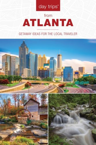 9781493037674 Day Trips (R) from Atlanta