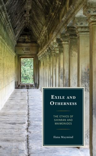 9781498574587 Exile and Otherness