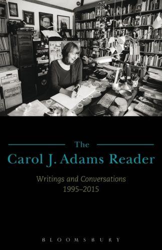 9781501324321 Carol J. Adams Reader