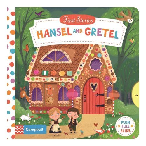 9781509851690 Hansel and Gretel