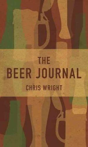 9781510714717 Beer Journal