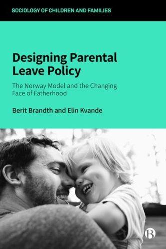 9781529201574 Designing Parental Leave Policy