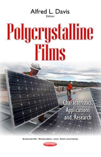 9781536107968 Polycrystalline Films