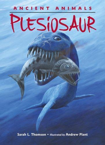 9781580895422 Ancient Animals Plesiosaur