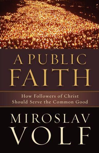 9781587433436 Public Faith