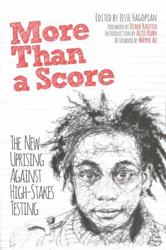9781608463923 More Than A Score