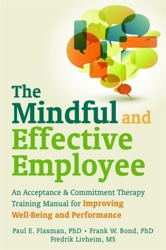 9781608820214 Mindful and Effective Employees