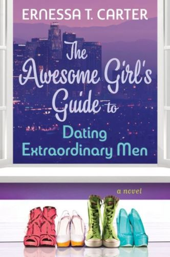 9781612182827 Awesome Girl's Guide to Dating Extraordinary Men